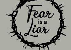 Fear black