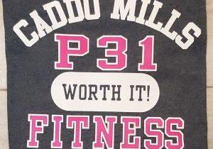 P31 Fitness