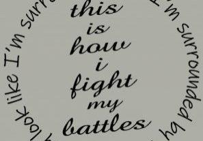 battle black